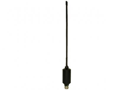 Active wideband antenna