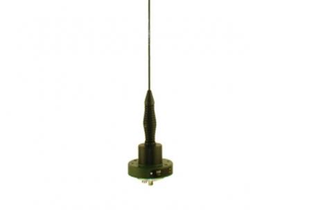 Compact VHF Antenna