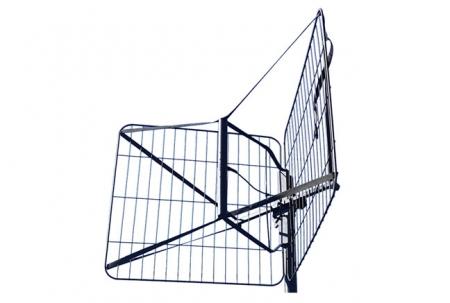 Directional NATO Antenna