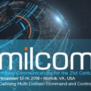 Milcom 2019